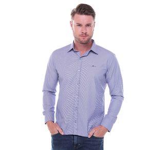 Camisa-Manga-Longa-Slim-Maquinetado-Misto-0