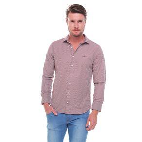 Camisa-Manga-Longa-Slim-Xadrez-Misto-0