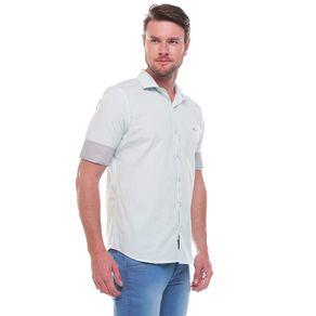 Camisa-Manga-3-4-Tradicional-Liso-Misto-0